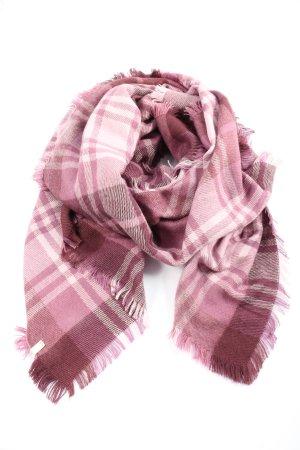 Esprit Schultertuch pink Allover-Druck Casual-Look