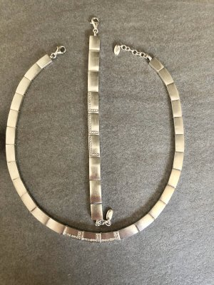 Esprit Collier Necklace silver-colored real silver