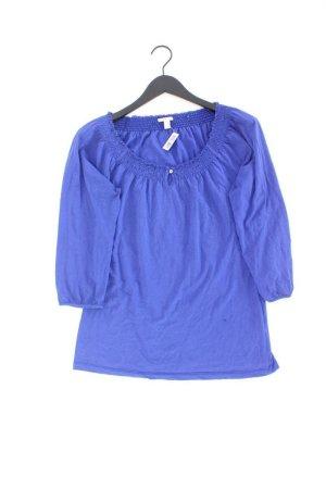Esprit Shirt blau Größe XXL
