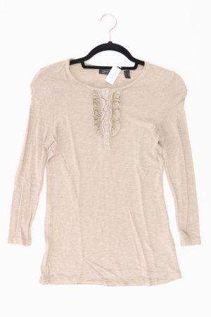 Esprit Shirt braun Größe S