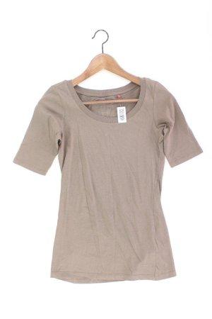 Esprit Shirt braun Größe XS