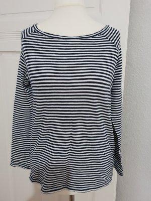 Esprit T-shirt rayé multicolore coton