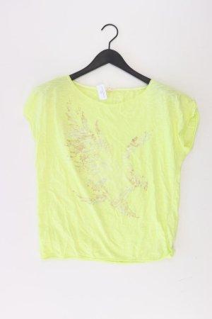 Esprit Shirt gelb Größe S
