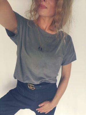 esprit shirt gr s 36 velours optik