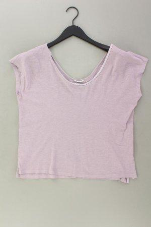 Esprit Shirt Größe 40 lila