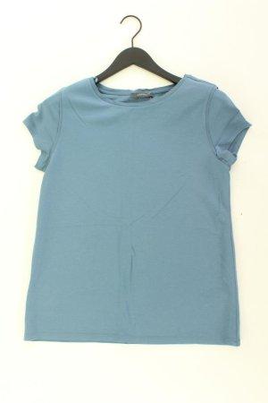 Esprit Shirt Größe M blau aus Viskose