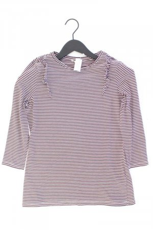 Esprit Shirt Größe M neuwertig 3/4 Ärmel rot aus Baumwolle