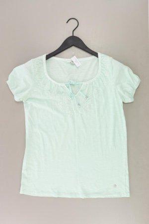 Esprit Oversized Shirt turquoise