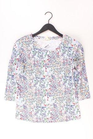 Esprit Shirt Größe XS 3/4 Ärmel mehrfarbig aus Baumwolle