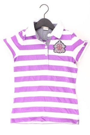 Esprit Shirt lila Größe M