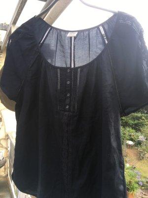Esprit-shirt, marineblau