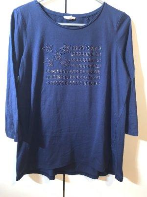 Esprit Shirt mit 3/4 Ärmeln