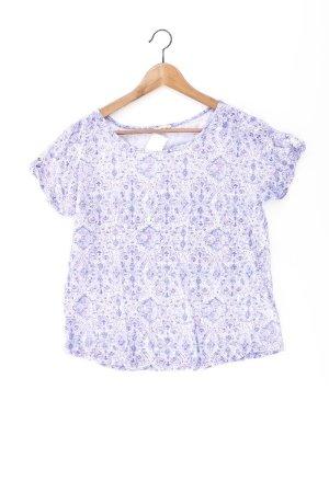 Esprit Shirt mit Muster  blau Größe S