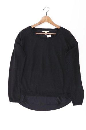 Esprit Oversized Shirt black polyester