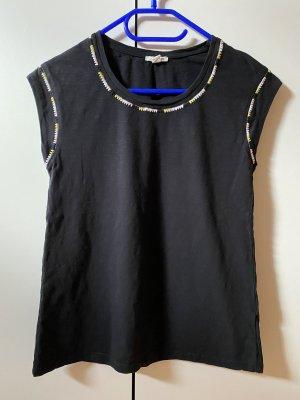 Esprit Shirt mit Stickerei - Neuwertig