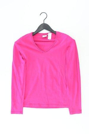 Esprit Maglia con scollo a V rosa chiaro-rosa-rosa-fucsia neon