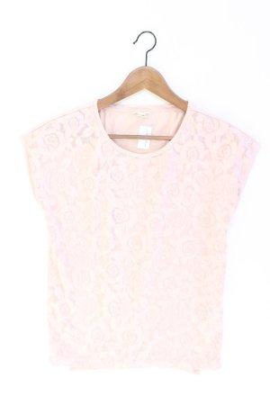 Esprit Shirt pink Größe 34