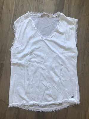 Esprit Shirt Tunic white