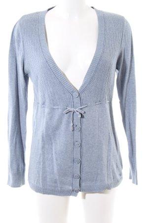 Esprit Shirtjacke blau Casual Look