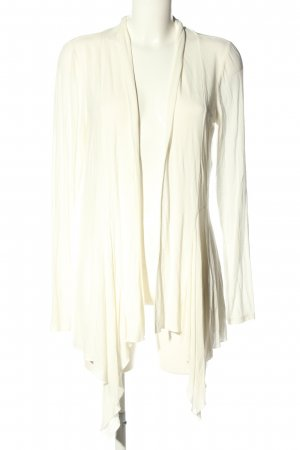 Esprit Shirtjacke creme Casual-Look