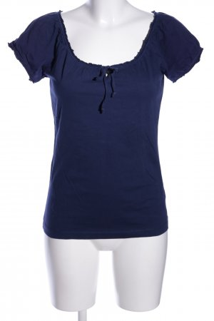 Esprit Shirttunika blau Casual-Look