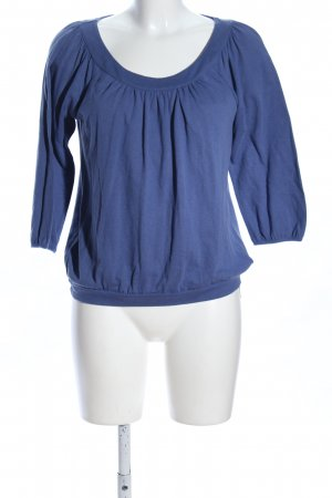 Esprit Shirt Tunic blue casual look