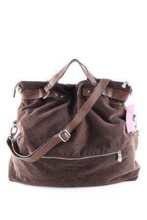 Esprit Shopper brown casual look