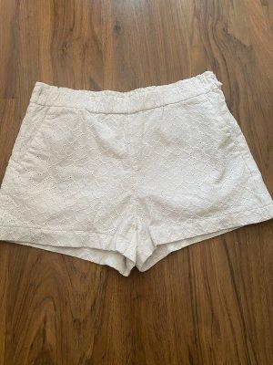 Edc Esprit Pantalón corto blanco