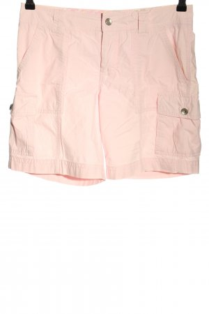 Esprit Shorts pink Casual-Look