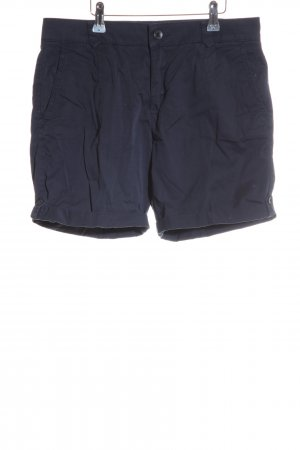 Esprit Shorts blau Casual-Look