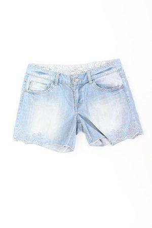 Esprit Shorts blau Größe W31