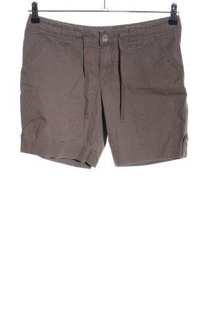 Esprit Shorts braun Casual-Look