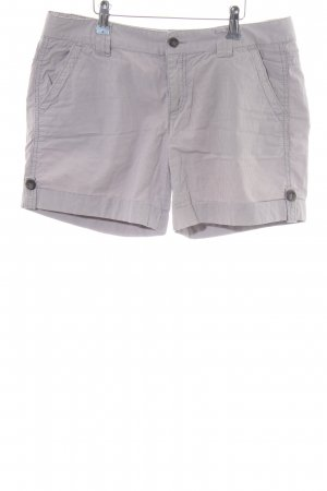 Esprit Shorts hellgrau Casual-Look
