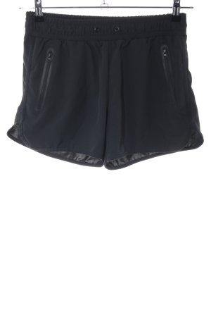 Esprit Shorts schwarz sportlicher Stil