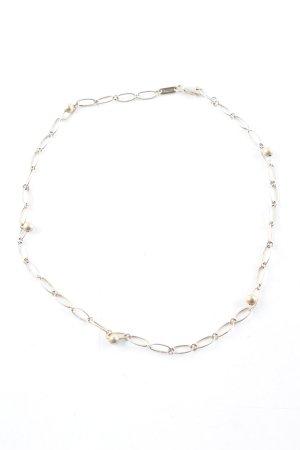 Esprit Zilveren ketting zilver casual uitstraling
