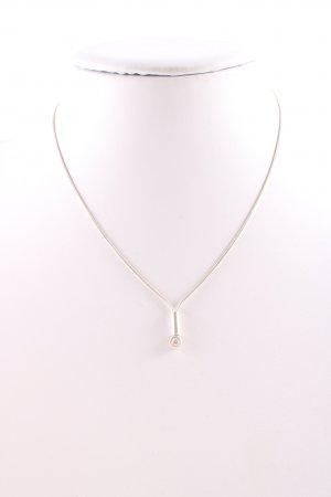 Esprit Zilveren ketting zilver elegant