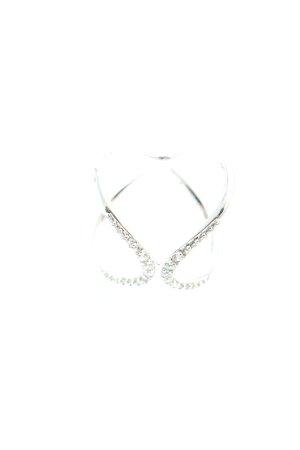 Esprit Zilveren ring zilver casual uitstraling