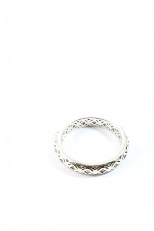 Esprit Silver Ring silver-colored casual look