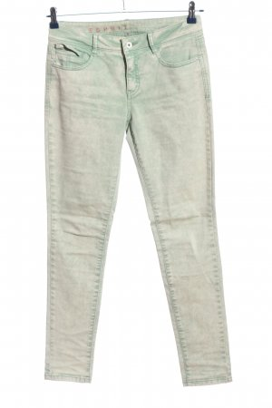 Esprit Skinny Jeans khaki Casual-Look