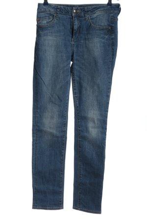 Esprit Jeans skinny bleu style décontracté