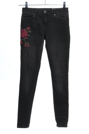 Esprit Skinny Jeans mehrfarbig Casual-Look