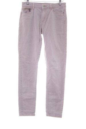 Esprit Skinny Jeans altrosa Casual-Look