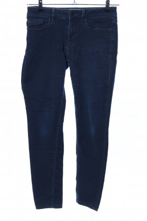 Esprit Skinny jeans blauw casual uitstraling