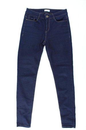 Esprit Skinny Jeans Größe 34 neuwertig blau aus Baumwolle