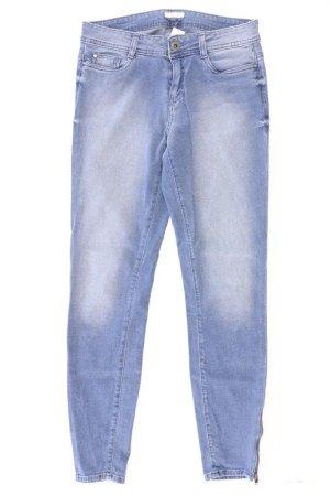 Esprit Skinny Jeans Größe 36 blau aus Baumwolle