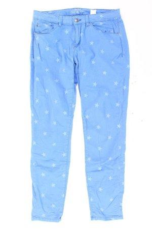 Esprit Skinny Jeans Größe 40 blau