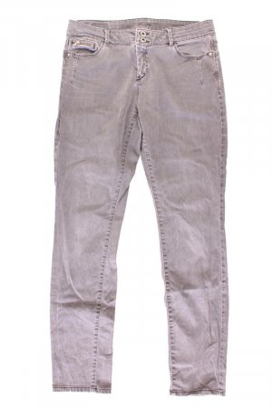 Esprit Skinny Jeans Größe 40/L32 grau