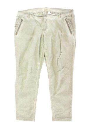 Esprit Skinny Jeans Größe 44 olivgrün aus Baumwolle