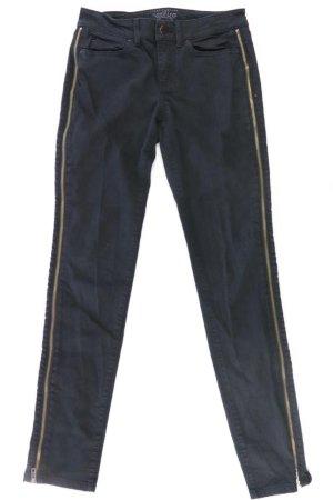Esprit Skinny Jeans Größe S schwarz aus Baumwolle