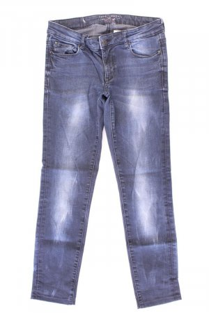 Esprit Skinny Jeans Größe W27/L32 blau aus Baumwolle